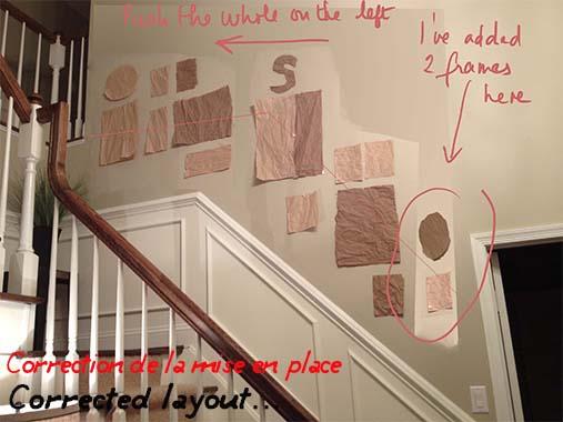 Deco Montee Escalier. Elegant Idee Deco Montee Escalier Dacco Cage ...