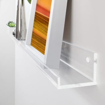 etagere pour cadres et tableaux. Black Bedroom Furniture Sets. Home Design Ideas