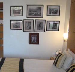 Chambre hotel Delhi
