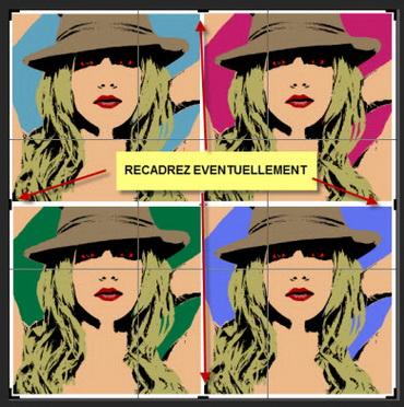 Warhol final Britney Spears